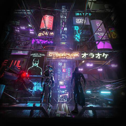 Cyberpunk 2020 OST