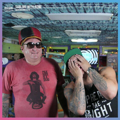 Jam in the Van - Sublime with Rome