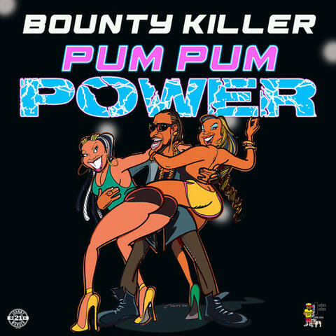 Pum Pum Power