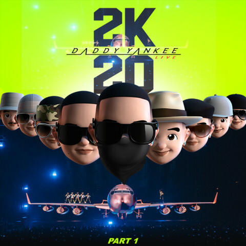 2K20, Pt. 1