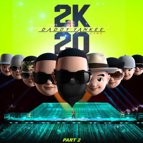 2K20, Pt. 2