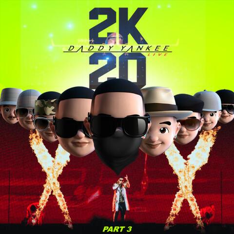 2K20, Pt. 3