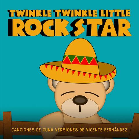 Canciones de Cuna Versiones de Vicente Fernández