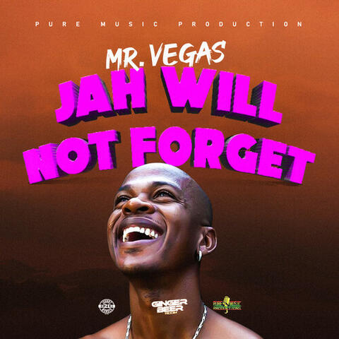 Jah Will Not Forget