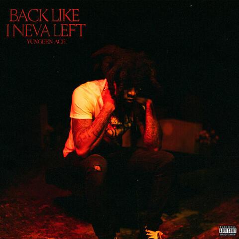 Back Like I Neva Left