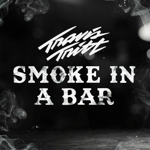 Smoke In A Bar