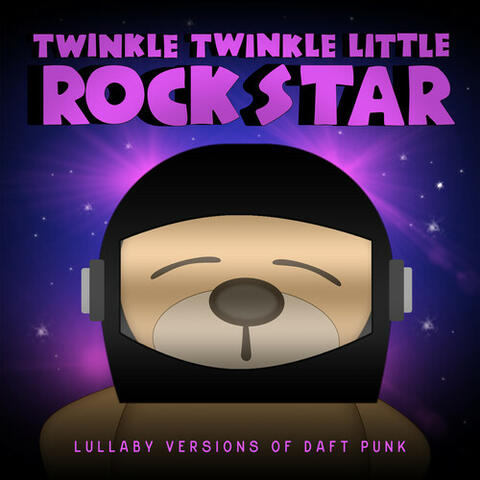 Lullaby Versions of Daft Punk