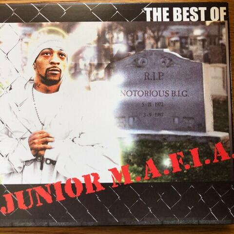 The Best of JUNIOR M.A.F.I.A.