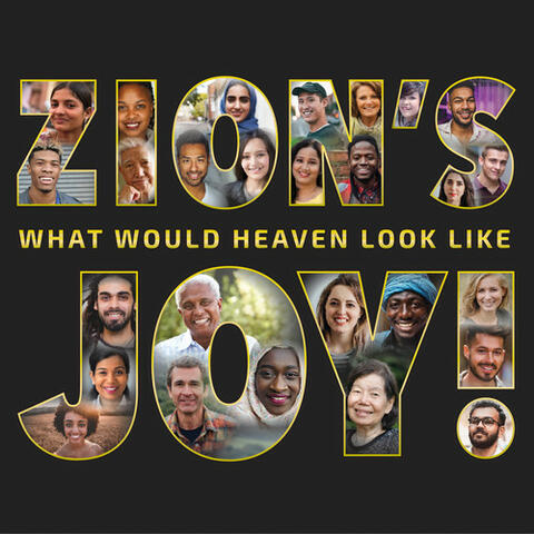 What Would Heaven Look Like