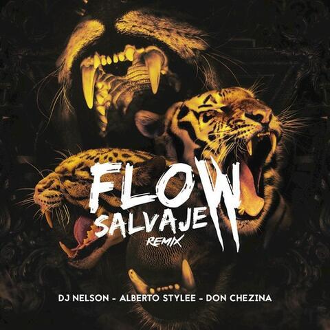 Flow Salvaje