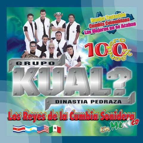 Los Reyes de la Cumbia Sonidera (En México)
