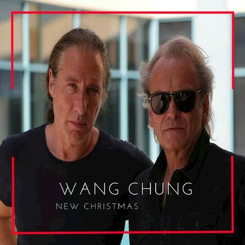 Wang Chung: New Christmas