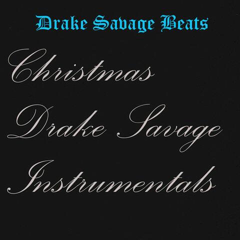 Christmas Drake Savage Instrumentals
