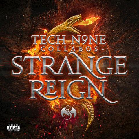 Strange Reign (Deluxe Edition)