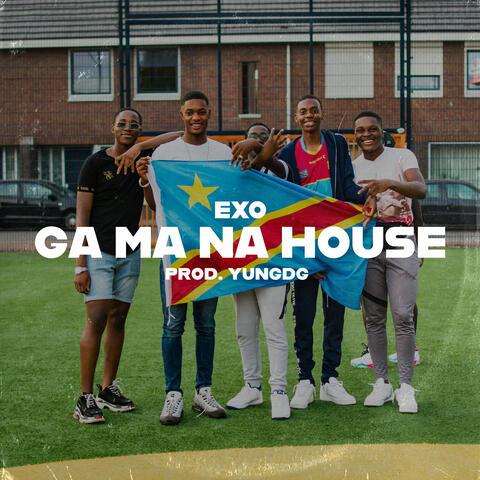 Ga Ma Na House