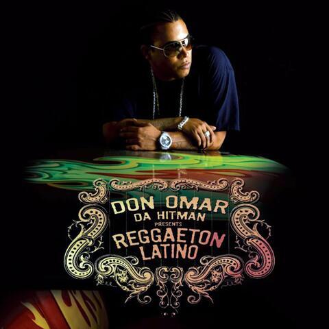 Da Hit Man Presents... Reggaeton Latino