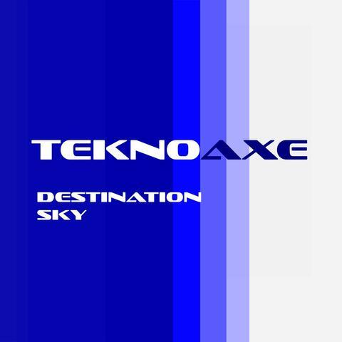 Destination Sky