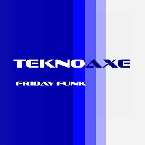 Friday Funk