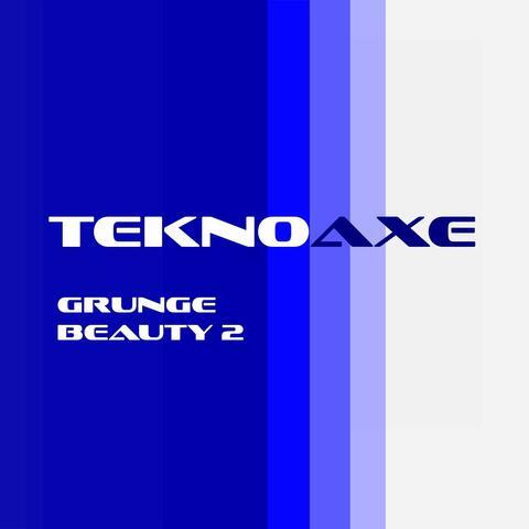 Grunge Beauty 2