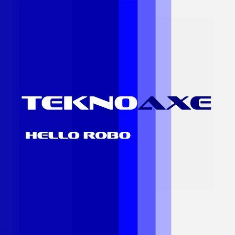 Hello Robo