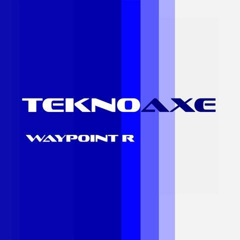 Waypoint R