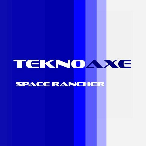 Space Rancher