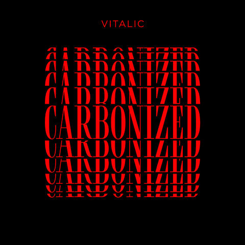 Carbonized