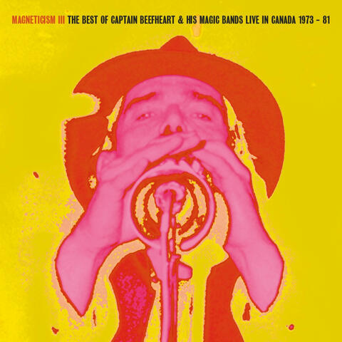 Magneticism III: The Best of Captain Beefheart & His Magic Bands