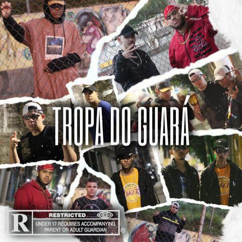 Tropa do Guará