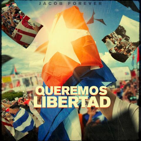 Queremos Libertad