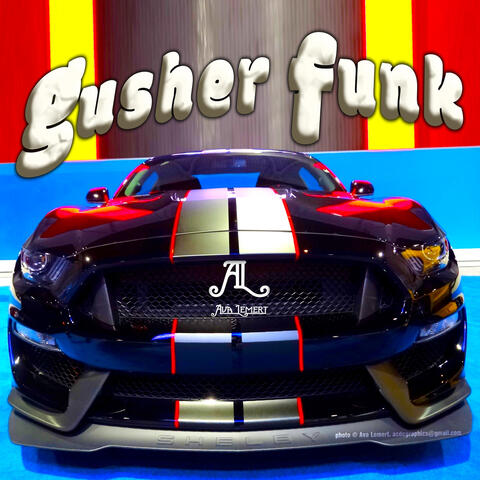Gusher Funk - Single