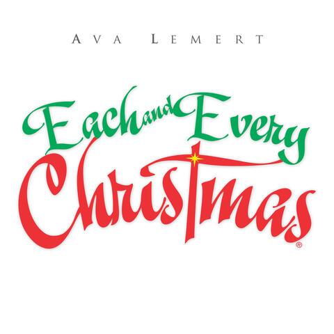 Each and Every Christmas - Single