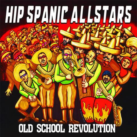 Old School Revolution
