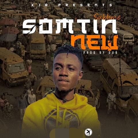 Sometin New