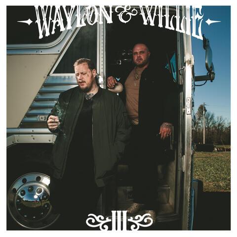 Waylon & Willie III