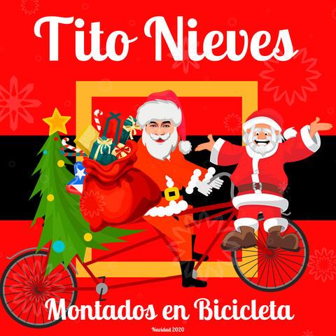 Montados en Bicicleta