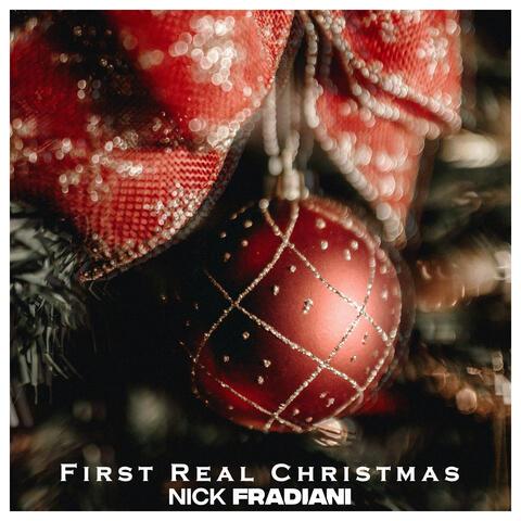 First Real Christmas