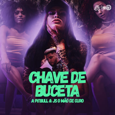 Chave de Buceta