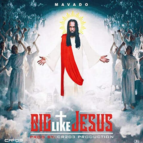 Big Like Jesus