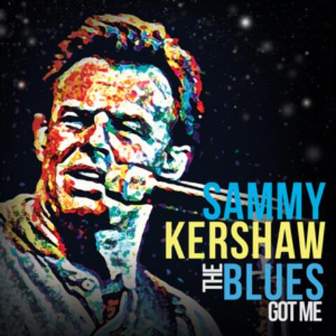 The Blues Got Me