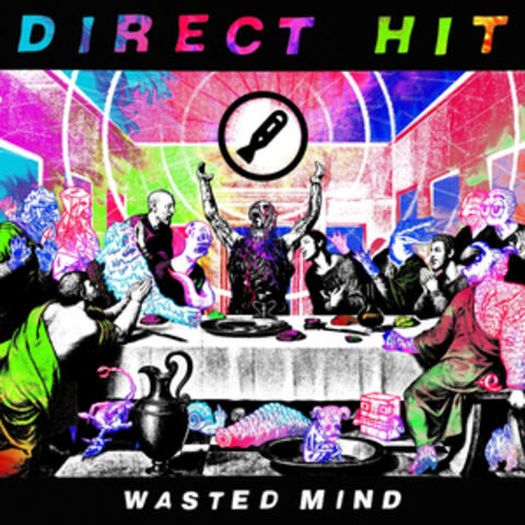 Wasted Mind