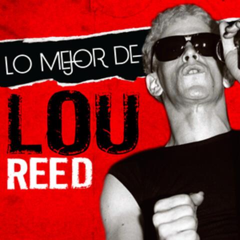 Lo Mejor de Lou Reed