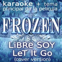 """Let It Go (De """"Frozen"""")"""