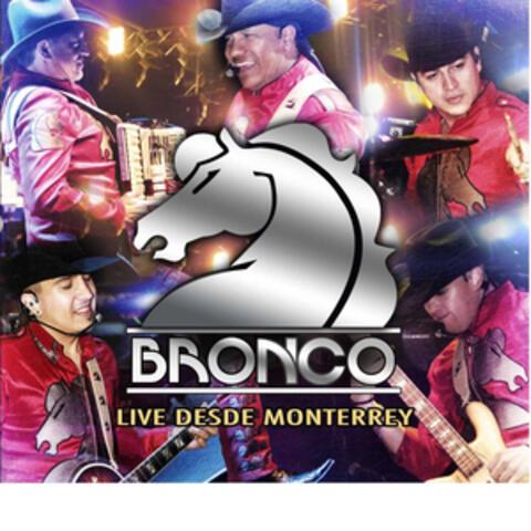 Live Desde Monterrey