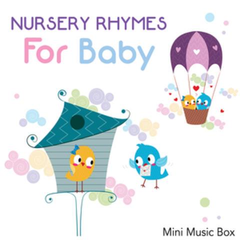 Nursery Rhymes for Baby