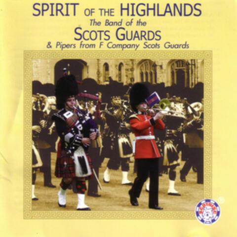 Spirit of the Highlands