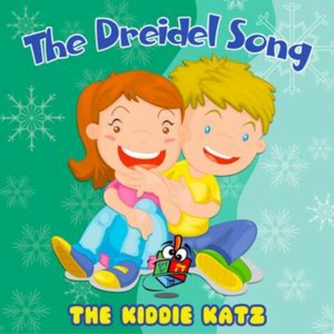 The Dreidel Song