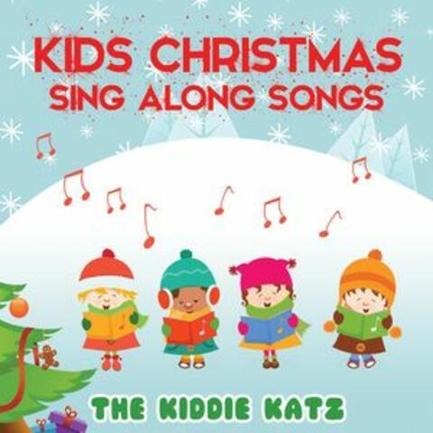Kids Christmas Sing Along Songs