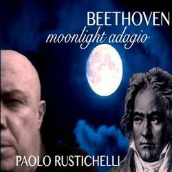 Moonlight Adagio (Beethoven)