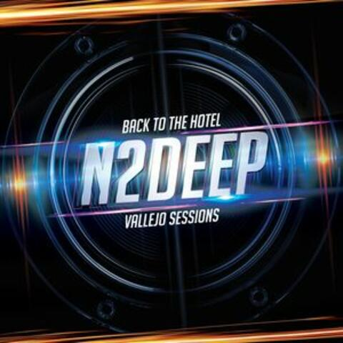 Back to the Hotel -  Vallejo Sessions